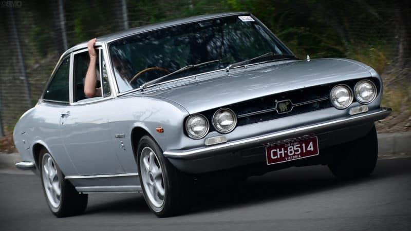The Best Japanese Cars Through Decades