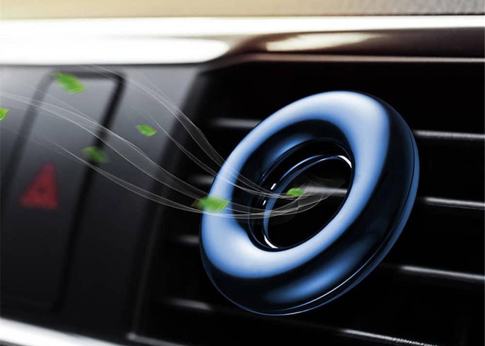 Car Freshener: Top 10 Best Car Air Freshener 2019: Reviews + Buying Guide
