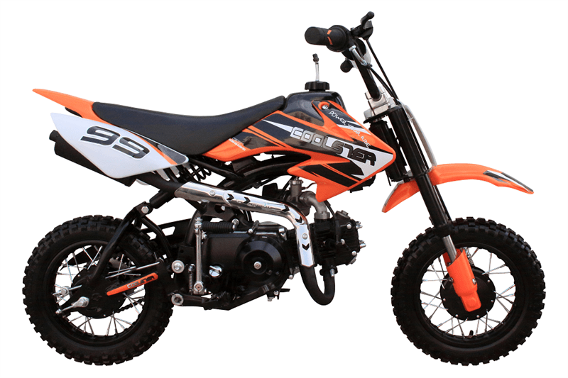 Everything You Need To Know About Mini Dirt Bikes