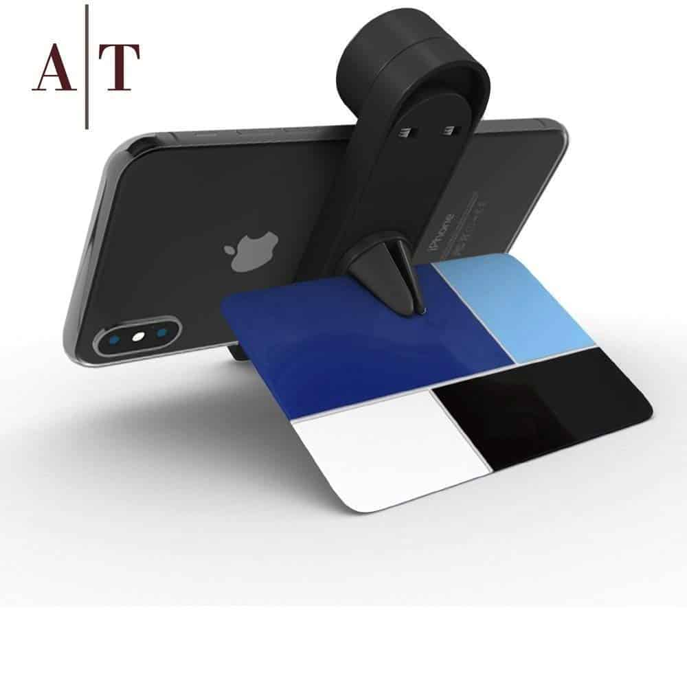 Luxury Phone Holder for Air Vents