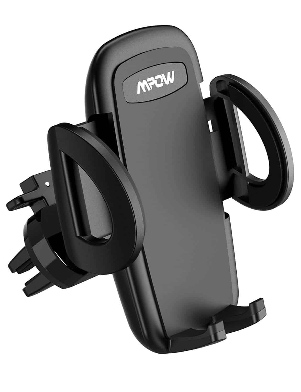 Mpow 086 car air vent phone holder