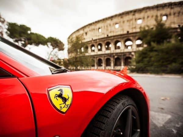 Ferrari culture