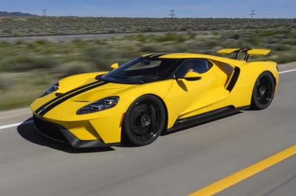 Pure Italian Cars Vs Those With American Hearts