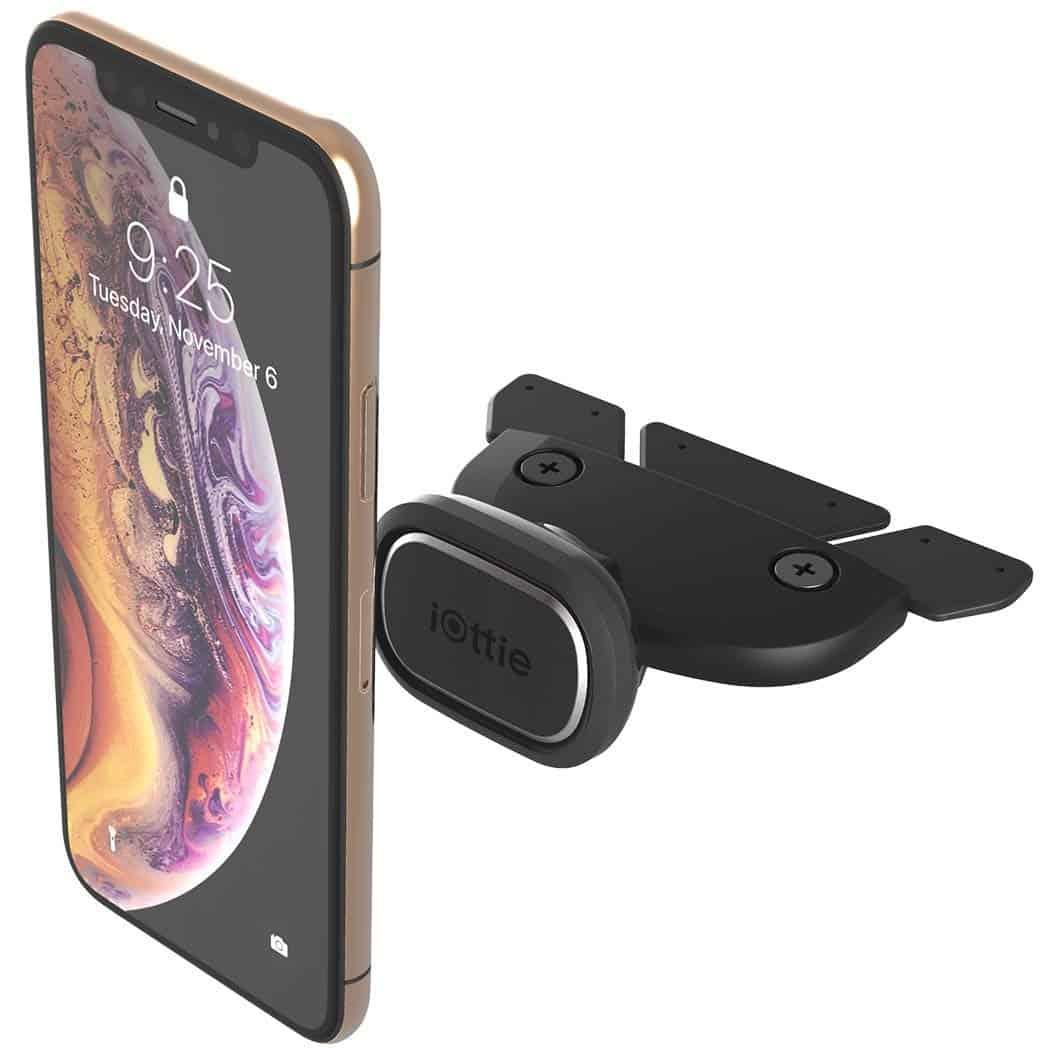 iOttie iTap Magnetic 2 Phone Mount for Car
