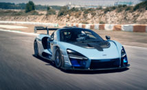 McLaren Senna is one of the best track cars