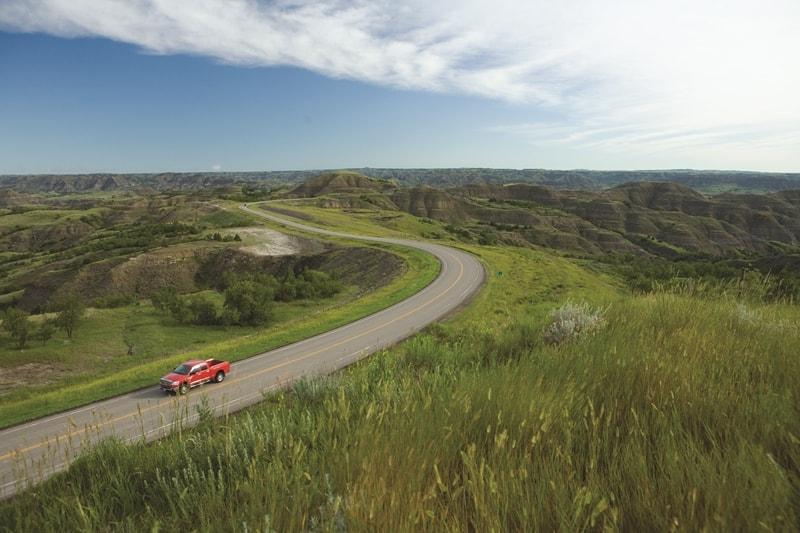 North Dakota is the best state to get a speeding ticket
