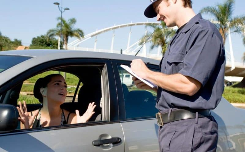 Facts About Traffic and Speeding Tickets, and How to Fight Them