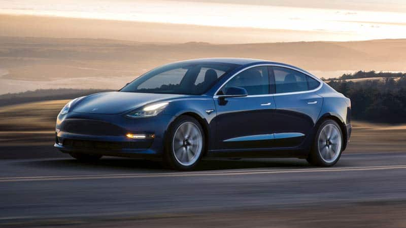Tesla Model 3 is the best-selling electric car in the U.S.