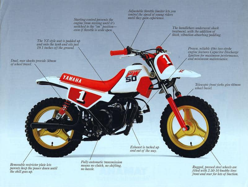 Ranking The Best Dirt Bikes For Kids