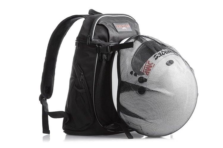 Badass Moto Gear Travel Backpack