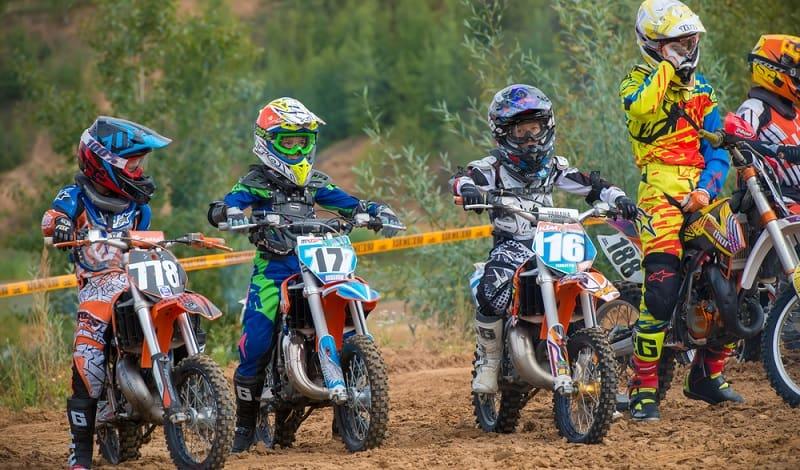 Ranking The Best Dirt Bikes For Kids