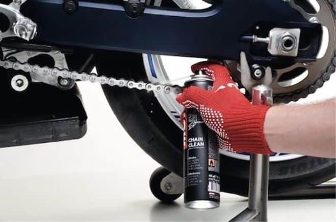 Motul Chain Care Guide