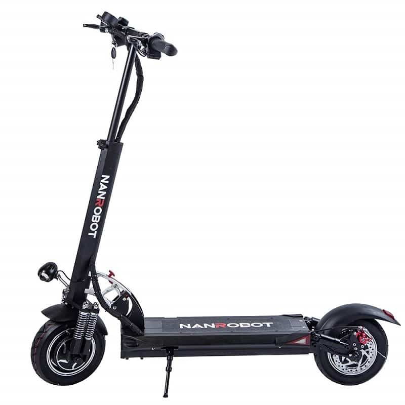 Ranking The Fastest Electric Scooter Models On The Market!