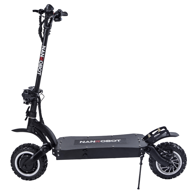 NANROBOT LS7 - The Fastest Electric Scooter