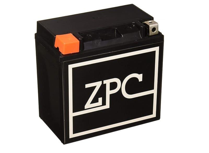 ZPC YTX14-BS Battery