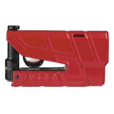 Abus Granit Detecto X-Plus 8077 Alarm Disc Lock