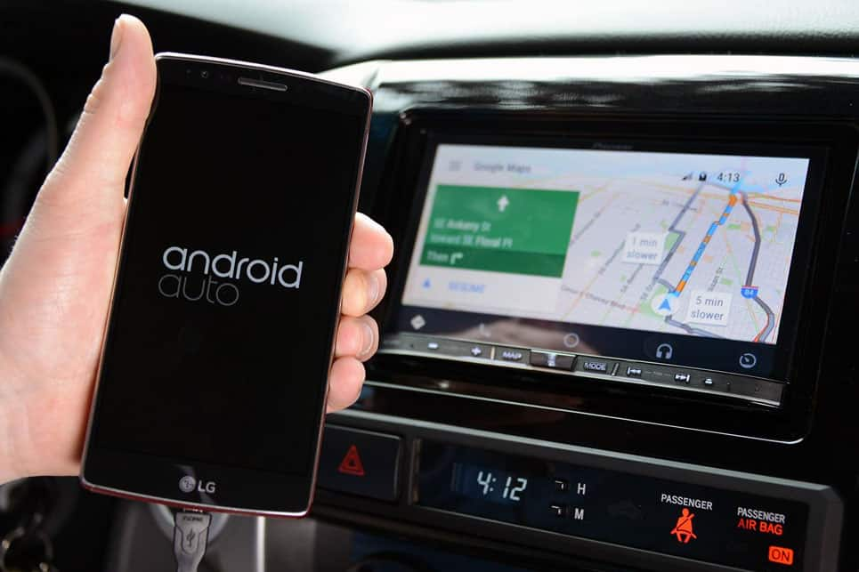 Best Android Auto Head Unit 2019 Review and Buying Guide