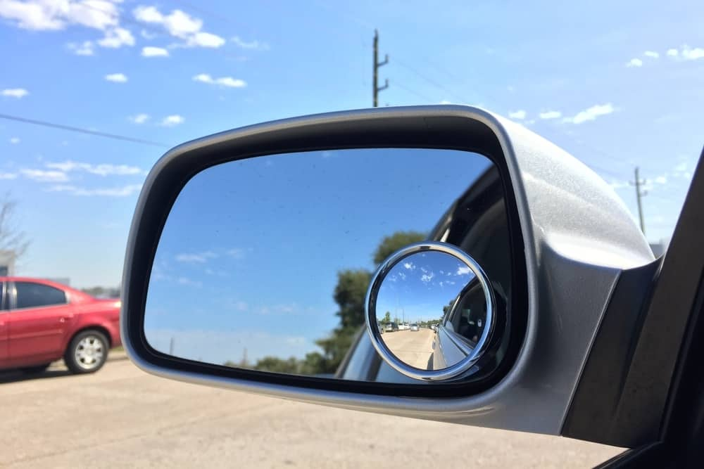 Best Blind Spot Mirror Of 2019 Reviews And Buying Guide