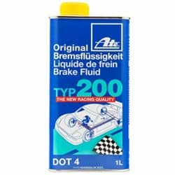 DOT 4 fluid, ATE TYP 200