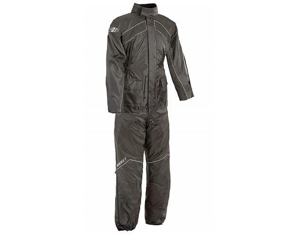 Joe Rocket RS-2 Men's Motorcycle Rain Suit