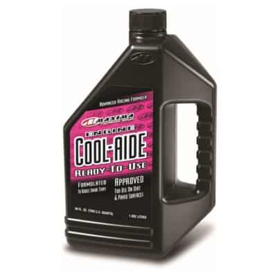 Maxima Cool-Aide Motorcycle Coolant