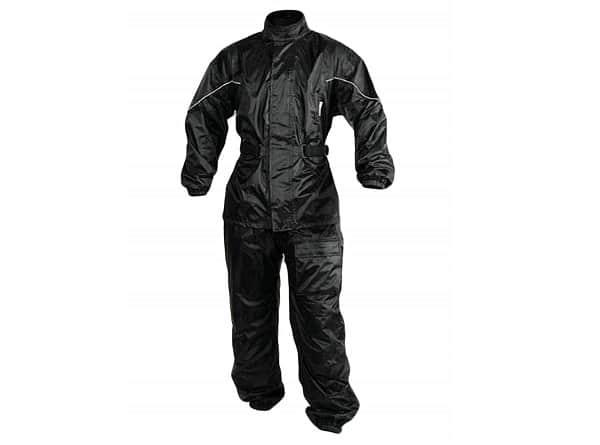 Milwaukee Motorcycle Rain Gear