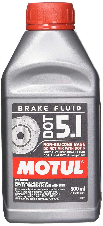 Motul DOT 5.1 Brake Fluid