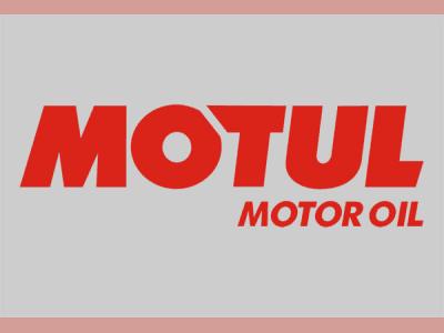 Motul oil logo