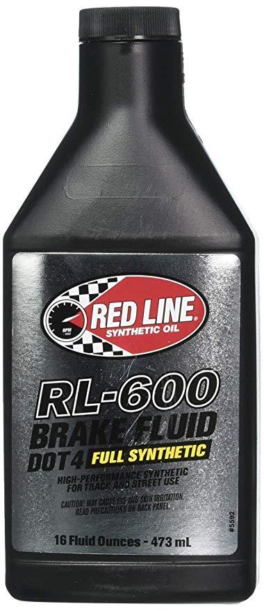Red Line 90402 Brake Oil