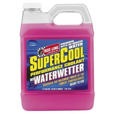 Ranking The Best Motorcycle Coolant Products on