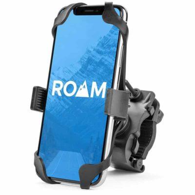 Roam Universal Premium Bike Phone Mount for Motorcycle