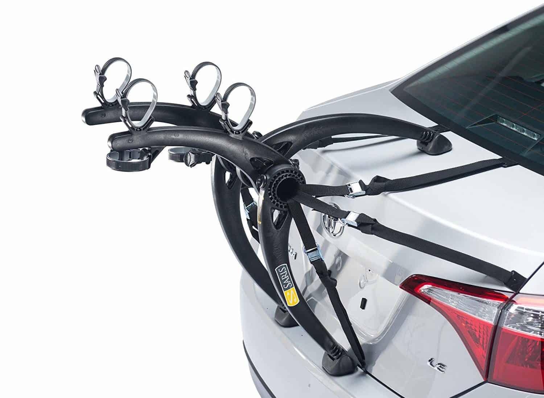 Saris Bones Trunk Rack for Bike