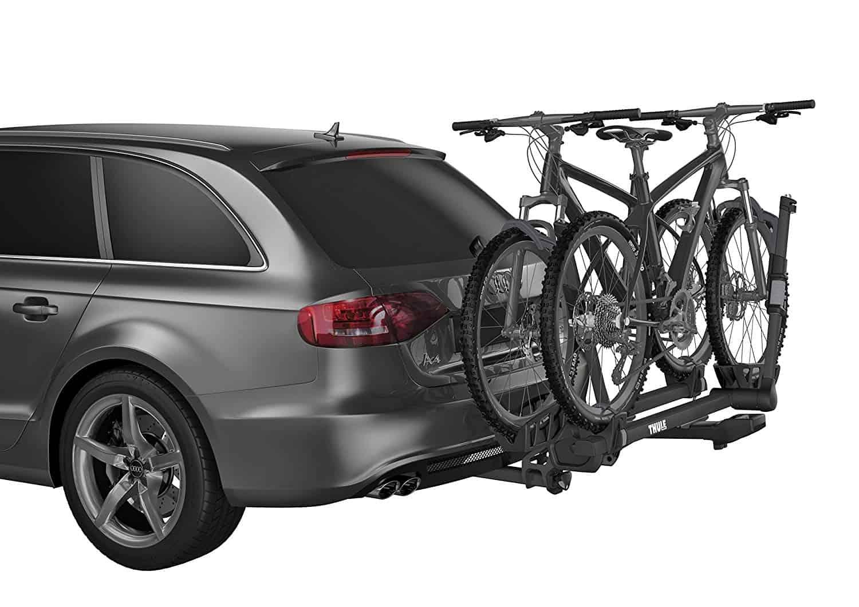 Thule T2 Pro Bike Hitch Rack