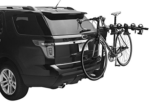 Thule Vertex Hitch Carrier