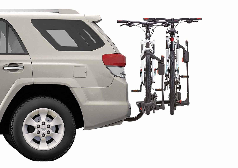 Yakima Hold Up Tray Style Hitch Bike Rack