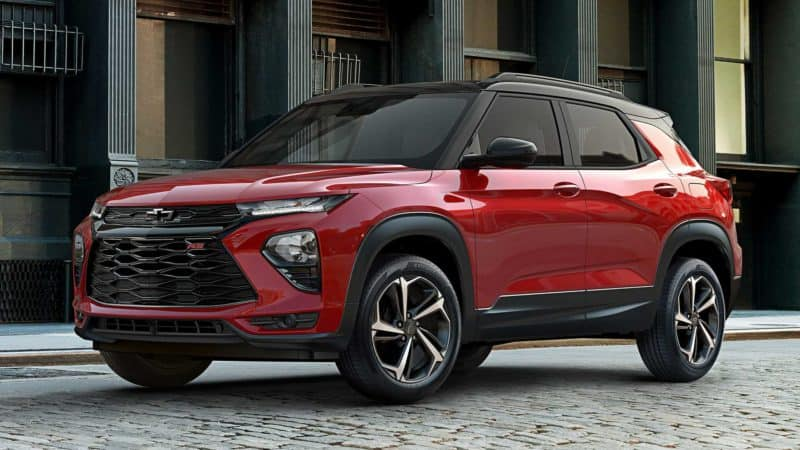Best 2021 Crossover Suv Some of the Best Crossovers 2021 Will Bring to Market
