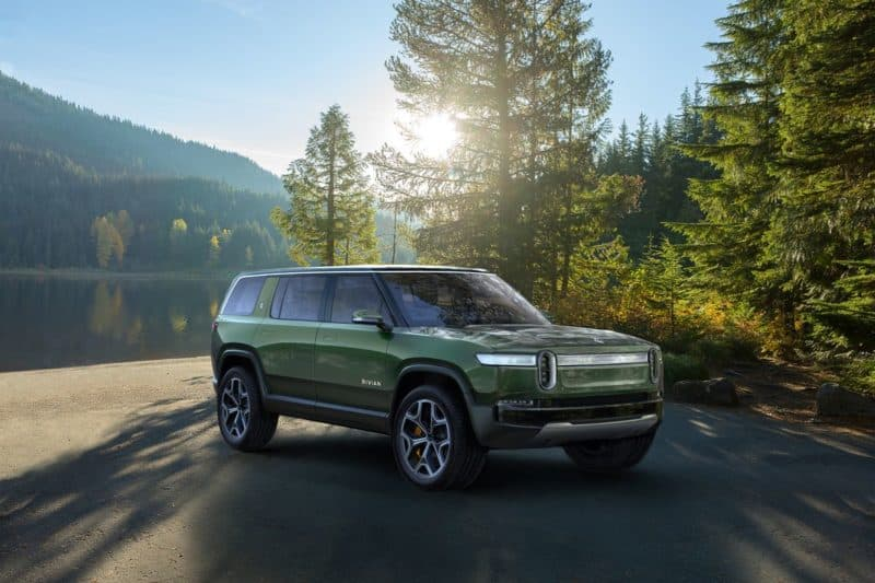 Best Hybrid Vehicles 2021 Some of the Best Hybrid and Electric SUVs 2021 Will Bring to Market