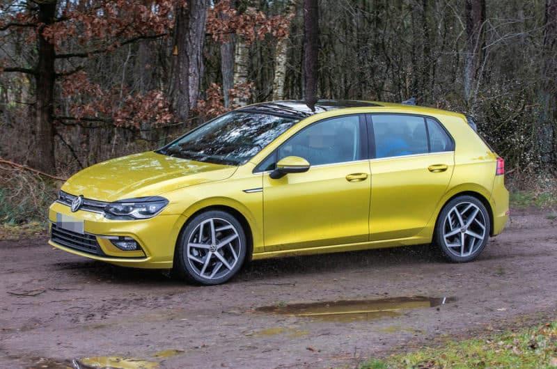 Volkswagen Golf will be one of the best 2021 hatchbacks