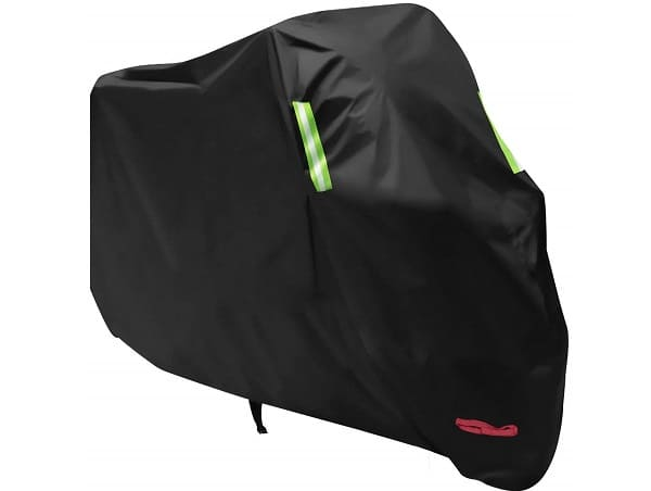 Anglink All Weather Outdoor Protection Waterproof Motorcycle Cover