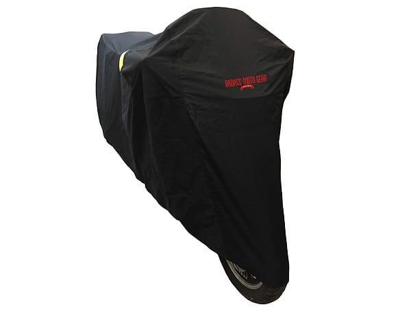 Badass MotoGear Ultimate Waterproof Motorcycle Cover