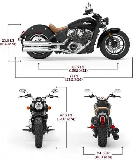 Motorcycle Measurement Guide