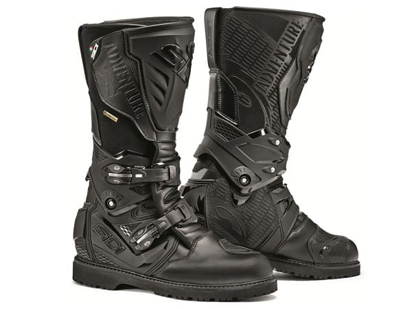 Ranking The Best Motorcycle Boots For All Riders!