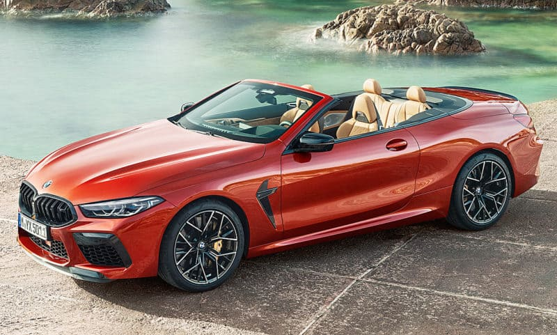 Some Of The Best Convertibles 2021 Will Bring To Market
