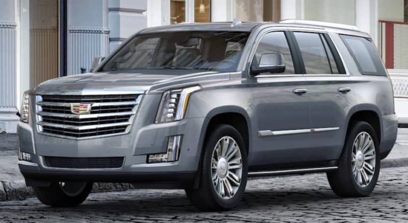 Cadillac Escalade could be one of the best 2021 cars that are heading our way