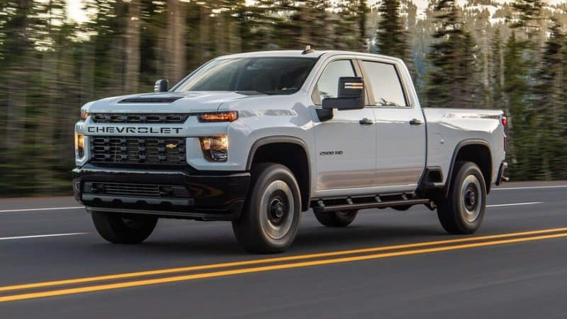 Best Trucks Of 2021 The Best 2021 Trucks Coming to the U.S. Market | AutoWise