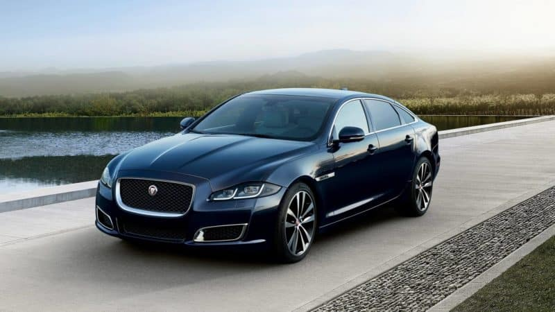 Jaguar XJ should be one of the best new cars 2021 will have to offer
