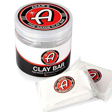 best clay bars