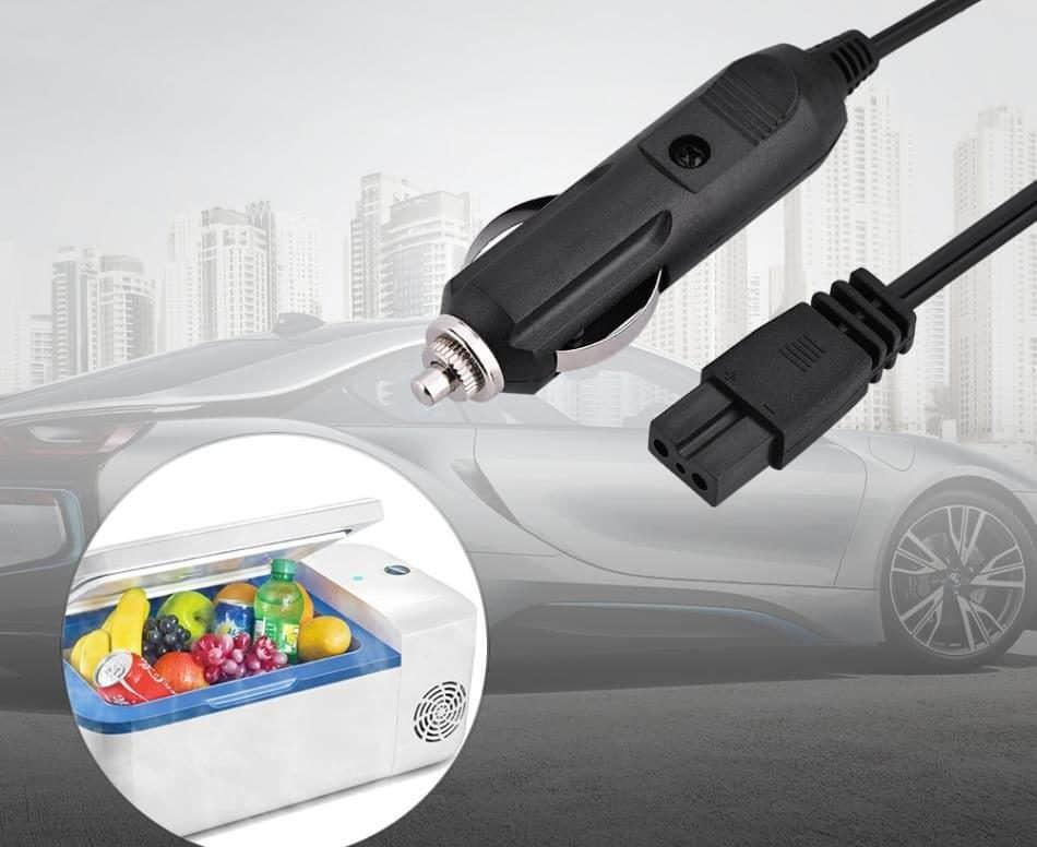 Car Cooler 12V plug
