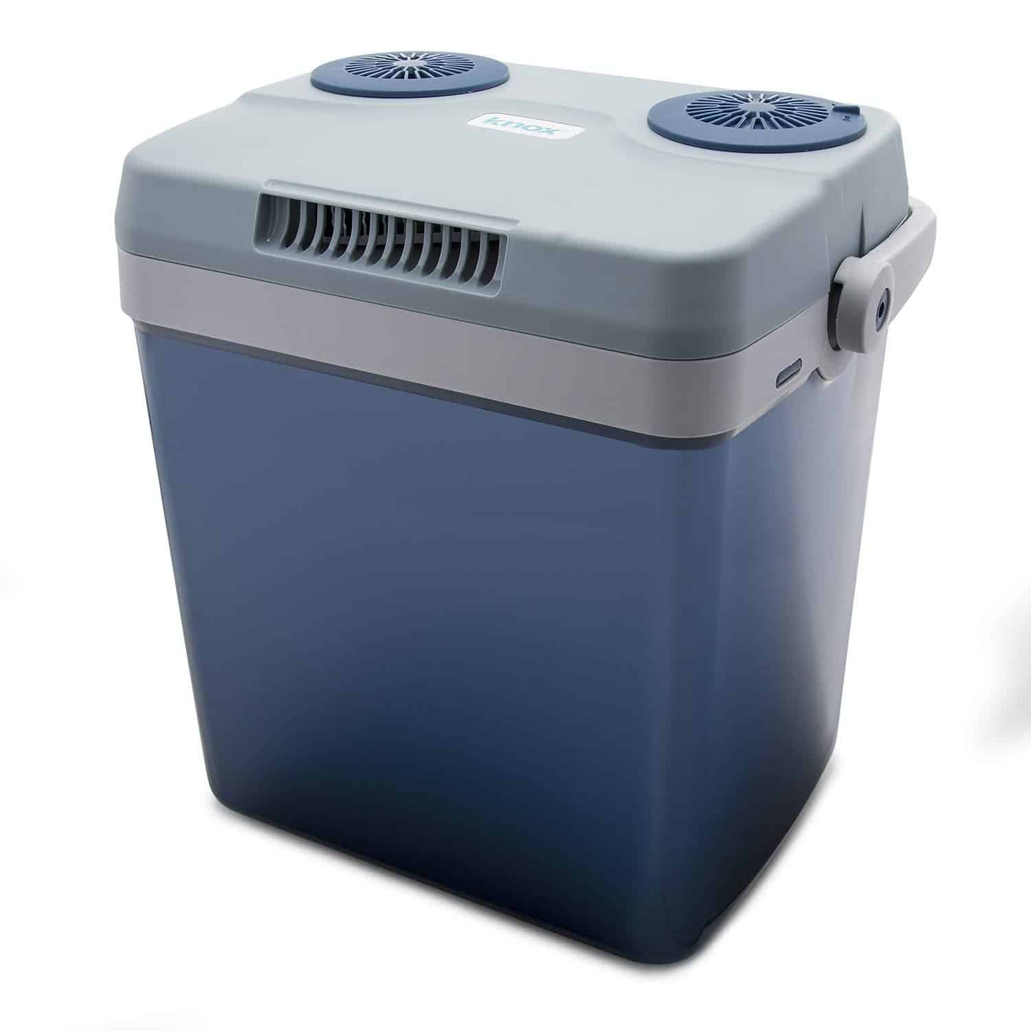 Knox Electric Cooler Automatic Locking