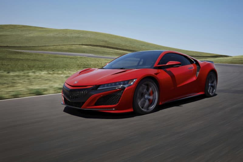 6 Of The Best 2021 Sports Cars Autowise